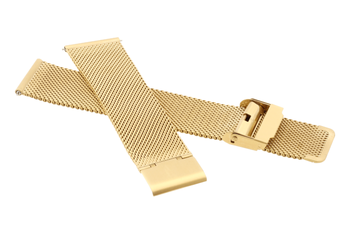 Řemínk Architect zlatý RAV-079 170308 Hodiny