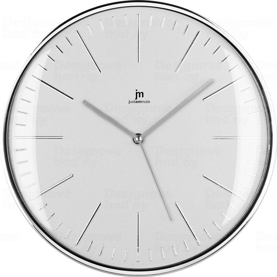 Designové nástěnné hodiny 00881B Lowell 35cm 170449 Lowell Italy Hodiny