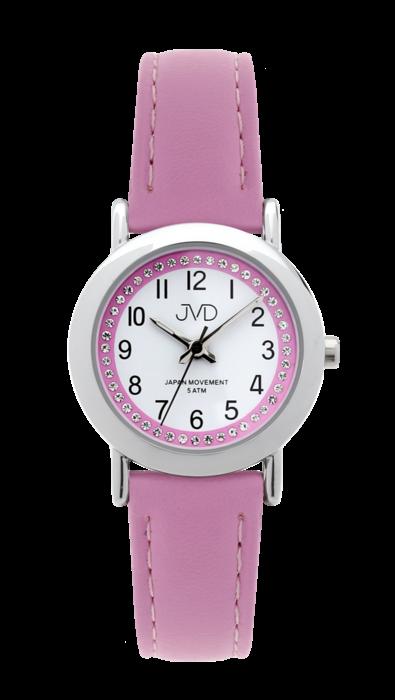 Náramkové hodinky JVD J7179.5 170467 Hodiny