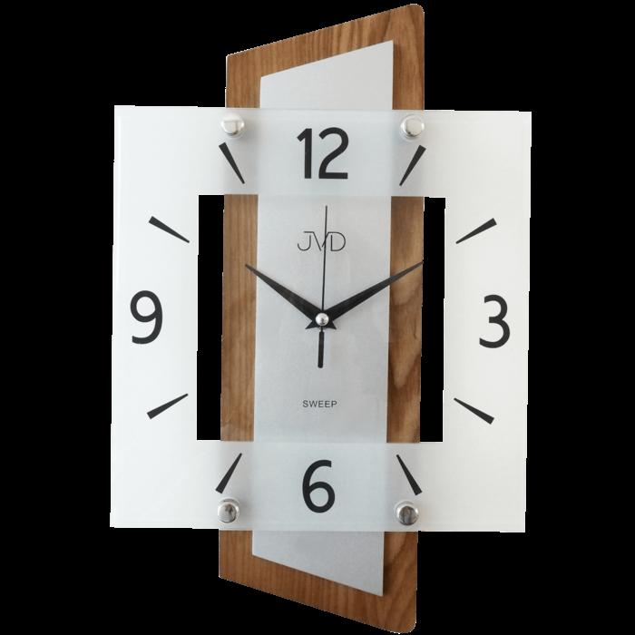 Nástěnné hodiny JVD NS17012/11 170400 Hodiny