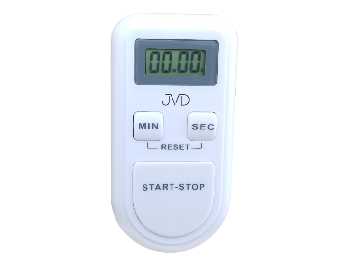 Digitální minutka JVD DM280 170477 Hodiny