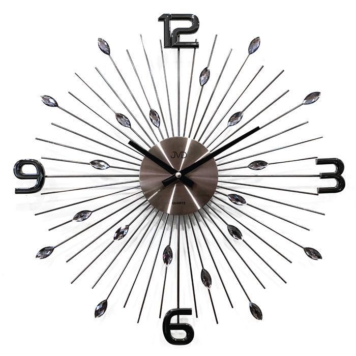 Nástěnné hodiny JVD HT104.2 169816 Hodiny