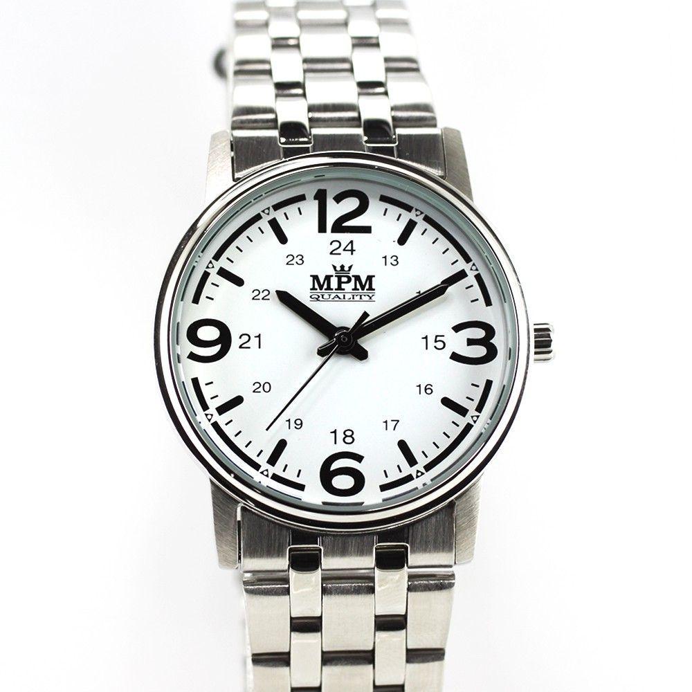 Dámské hodinky s netradičním ciferníkem..0275 170663 Hodiny