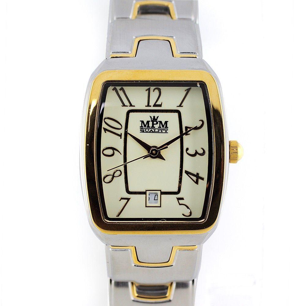 Dámské hodinky s ukazatelem datumu..0263 170651 Hodiny