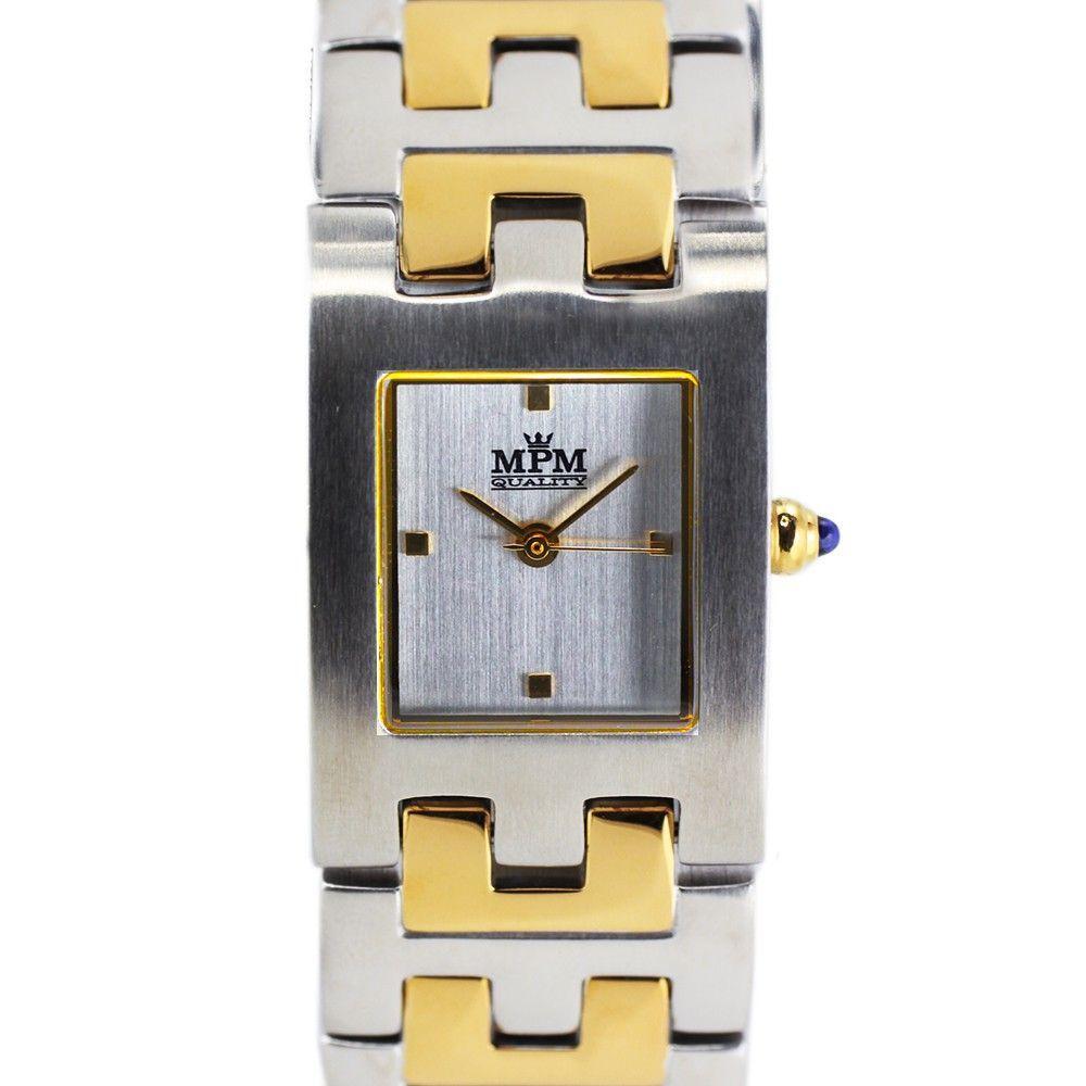 Dámské hodinky v minimalístickém designu..0266 170654 Hodiny