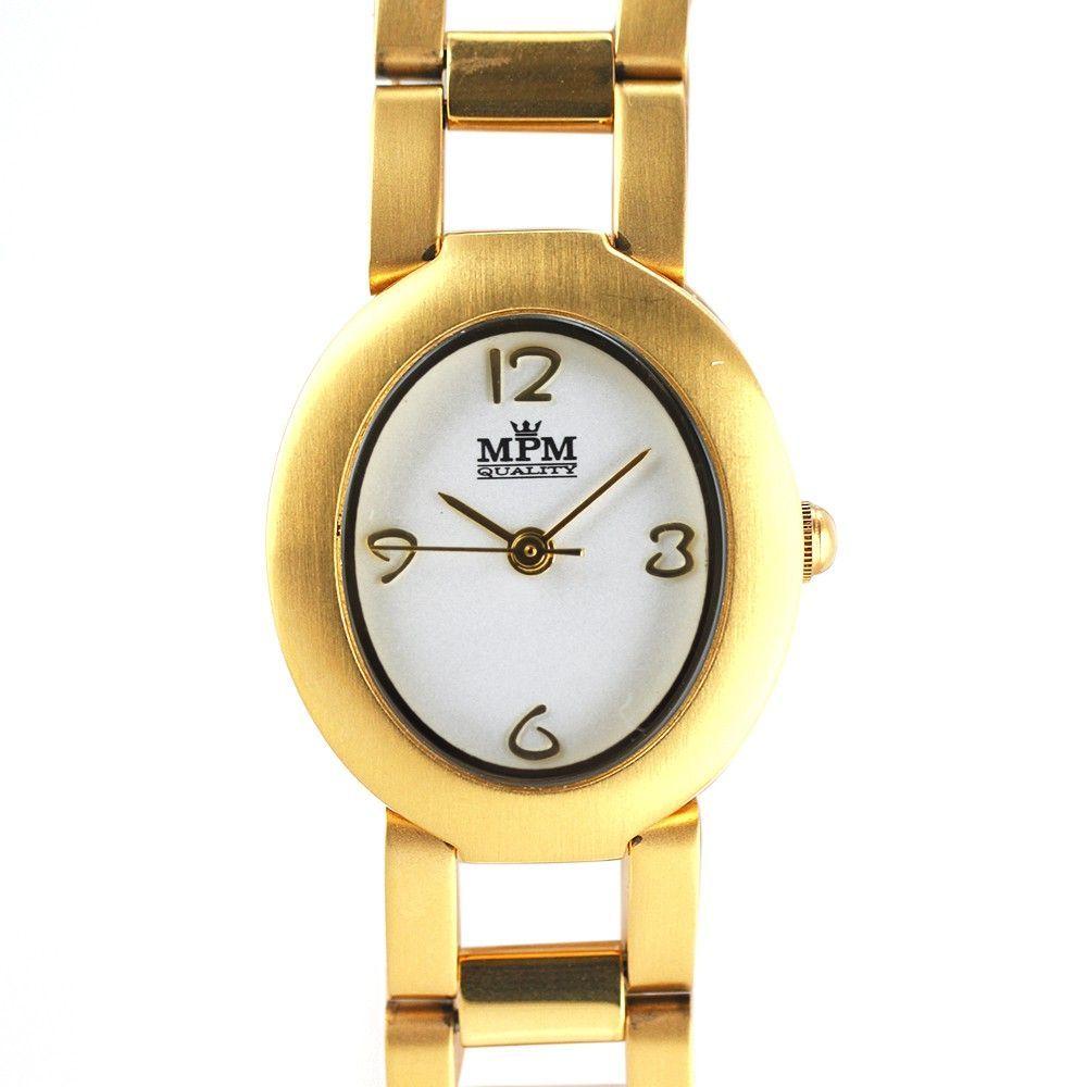 Dámské společenské hodinky s jednoduchým číselníkem..0249 170637 Hodiny