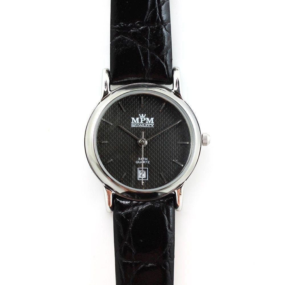 Elegantní dámské hodinky s ukazatelem datumu..0270 170658 Hodiny