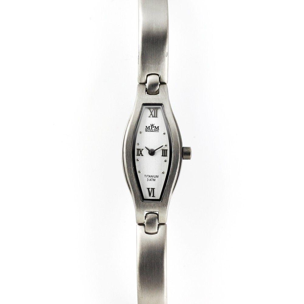 Elegantní dámské titanové hodinky..0226 170614 Hodiny
