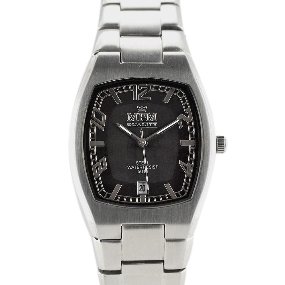 Pánské hodinky s datem..0282 170669 Hodiny