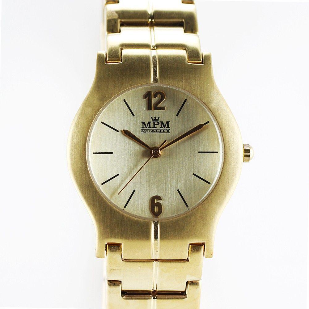 Pánské společenské hodinky..0293 170680 Hodiny