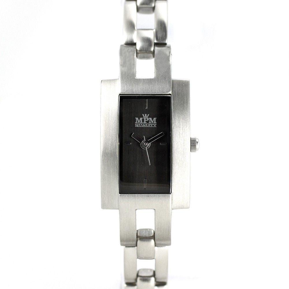 Stylové dámské hodinky v minimalistickém designu.0222 170610 Hodiny