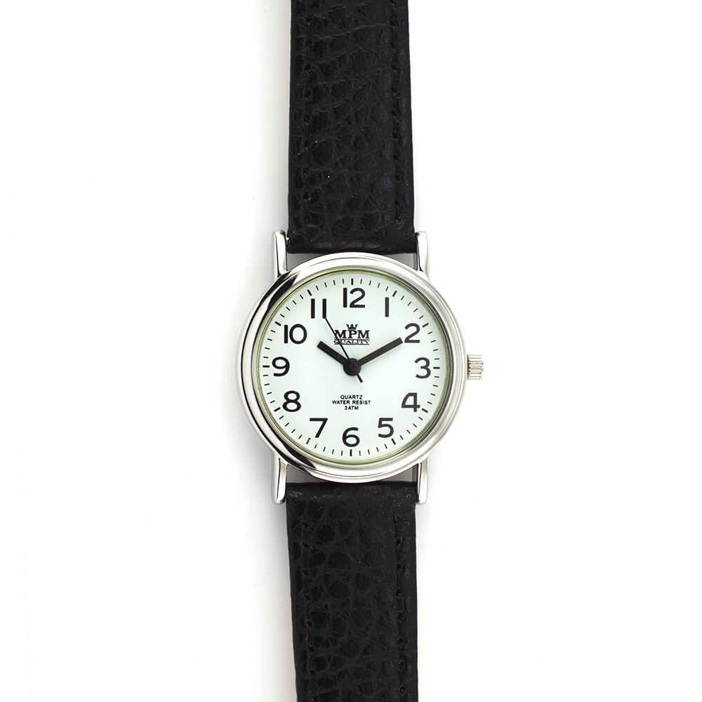 Dámské hodinky klasického vzhledu..0414 170782 Hodiny