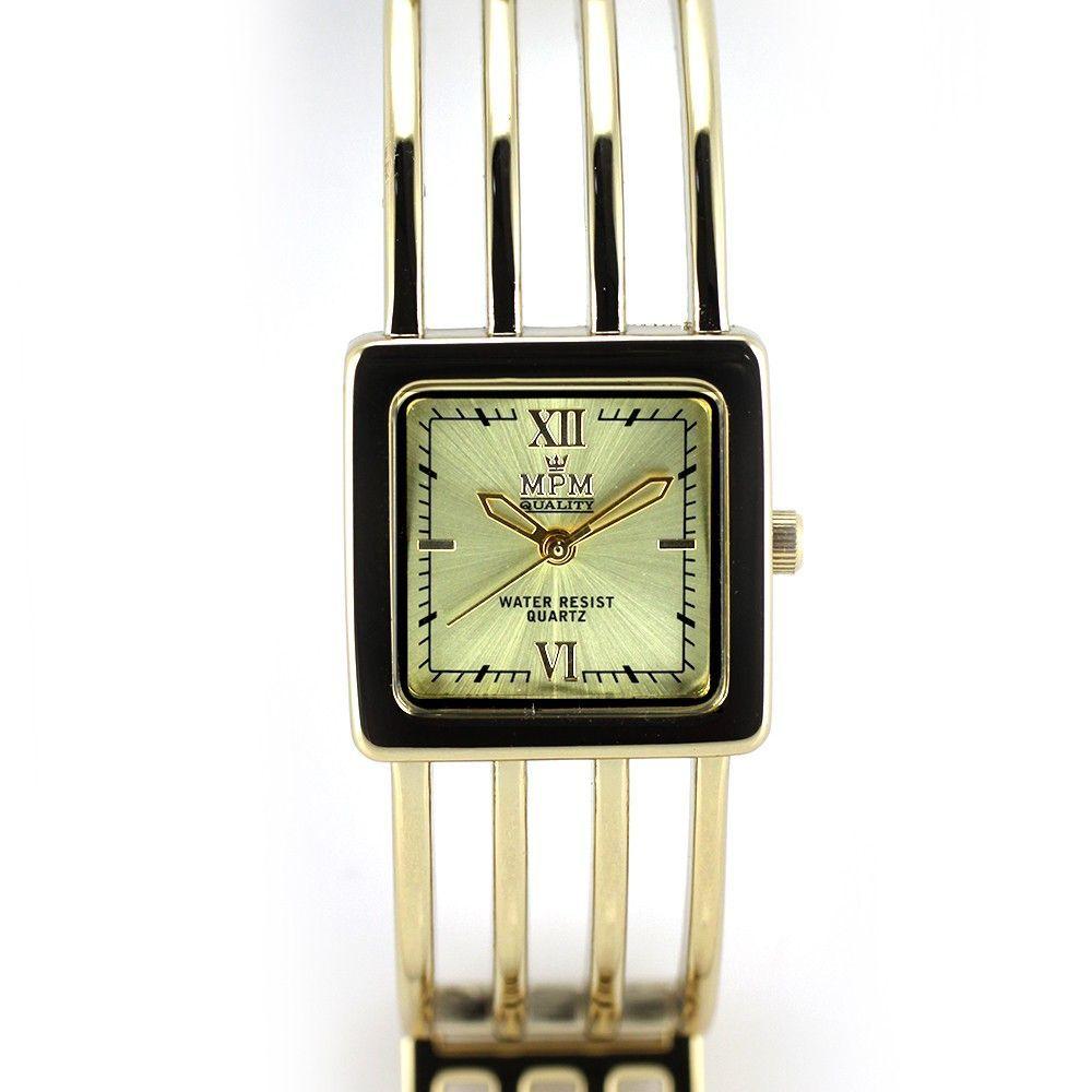 Náramkové hodinky s pevným řemínkem..0389 170758 Hodiny