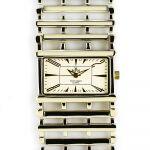 Náramkové hodinky ve zlatém provedení..0415 170783 Hodiny