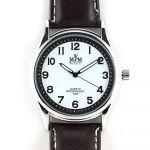Pánské klasické hodinky s luminiscenčními ručičkami..0368 170752 Hodiny