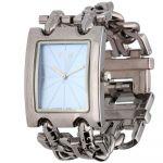 Dámské hodinky s ocelovým řemínkem..0632 170913 Hodiny