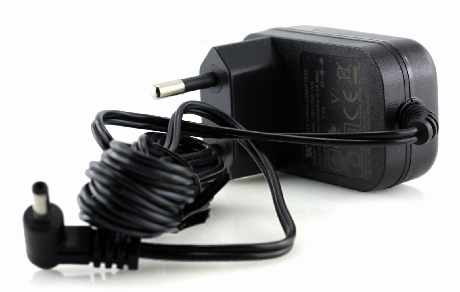 Síťový adaptér 230V pro digitální budík C02.3535..0545 170849 Hodiny