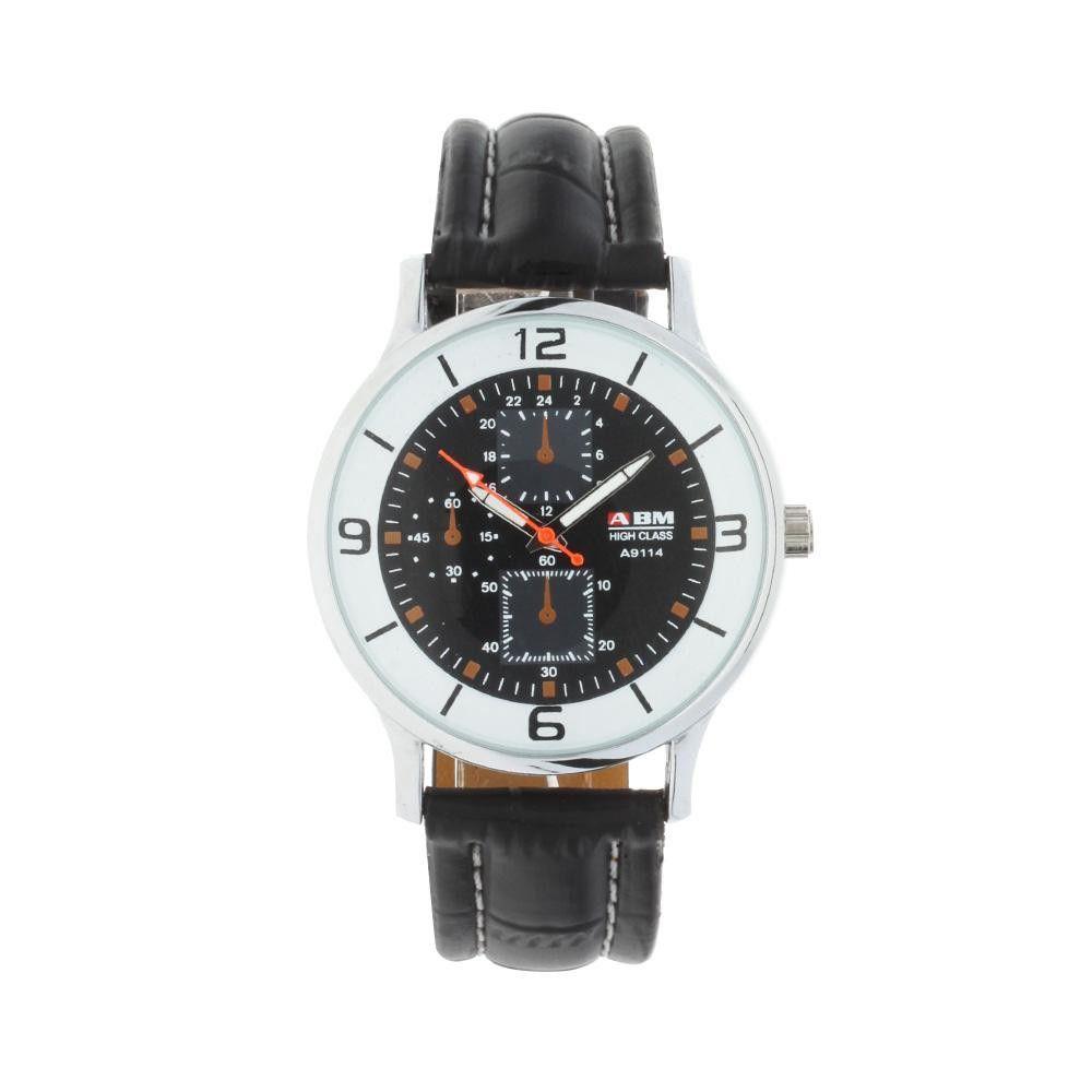 Netradiční velké pánské a chlapecké hodinky s quartzovým strojkem. .01263 171380 Hodiny