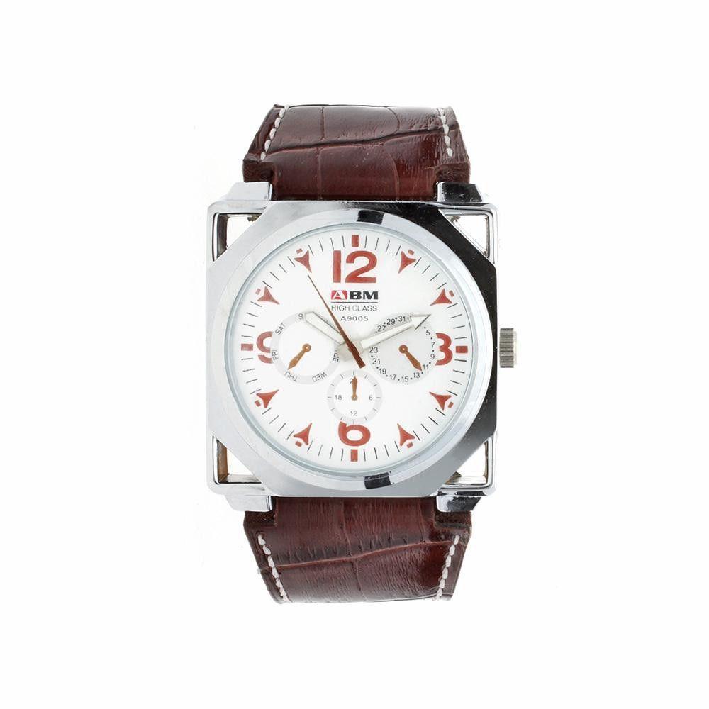 Netradiční velké pánské a chlapecké hodinky s quartzovým strojkem. .01259 171376 Hodiny