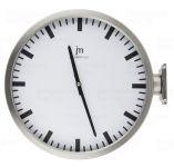Oboustranné nástěnné hodiny 14964 Karlsson 33cm 171931