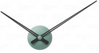 Designové nástěnné hodiny 5838GR Karlsson green 44cm 172033 Hodiny