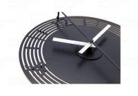 Pohyblivé designové nástěnné hodiny Nextime 3126 Motion Roman Number 30cm 165847 Hodiny