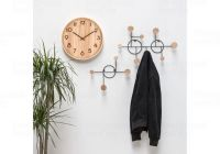 Designové nástěnné hodiny 5809WD Karlsson 40cm 169649 Hodiny