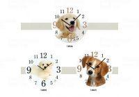 Designové nástěnné hodiny 14888 Lowell 34cm 169535 Lowell Italy Hodiny