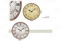 Designové nástěnné hodiny 21410 Lowell 34cm 169528 Lowell Italy Hodiny