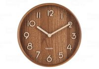 Designové nástěnné hodiny 5808DW Karlsson 22cm 169680 Hodiny