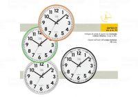 Nástěnné hodiny 00720O Lowell 30cm 169557 Lowell Italy Hodiny