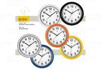 Nástěnné hodiny 00710B Lowell 25cm 169549 Lowell Italy Hodiny