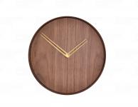 Designové nástěnné hodiny Nomon Jazz G 34cm 172457