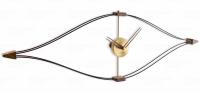 Designové nástěnné hodiny Nomon Look small 104cm 172459
