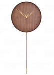 Designové nástěnné kyvadlové hodiny Nomon Swing G 80cm 172461