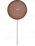 Designové nástěnné kyvadlové hodiny Nomon Swing S 80cm 172462