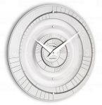 Designové nástěnné hodiny I222M IncantesimoDesign 45cm 172606