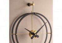 Designové nástěnné hodiny Nomon Dos Puntos NG 55cm 169824 Hodiny