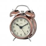 Ručkový budík s mechanickým zvoněním SRP2215.3 157592