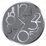 Designové nástěnné hodiny 14892G Lowell 38cm 173219