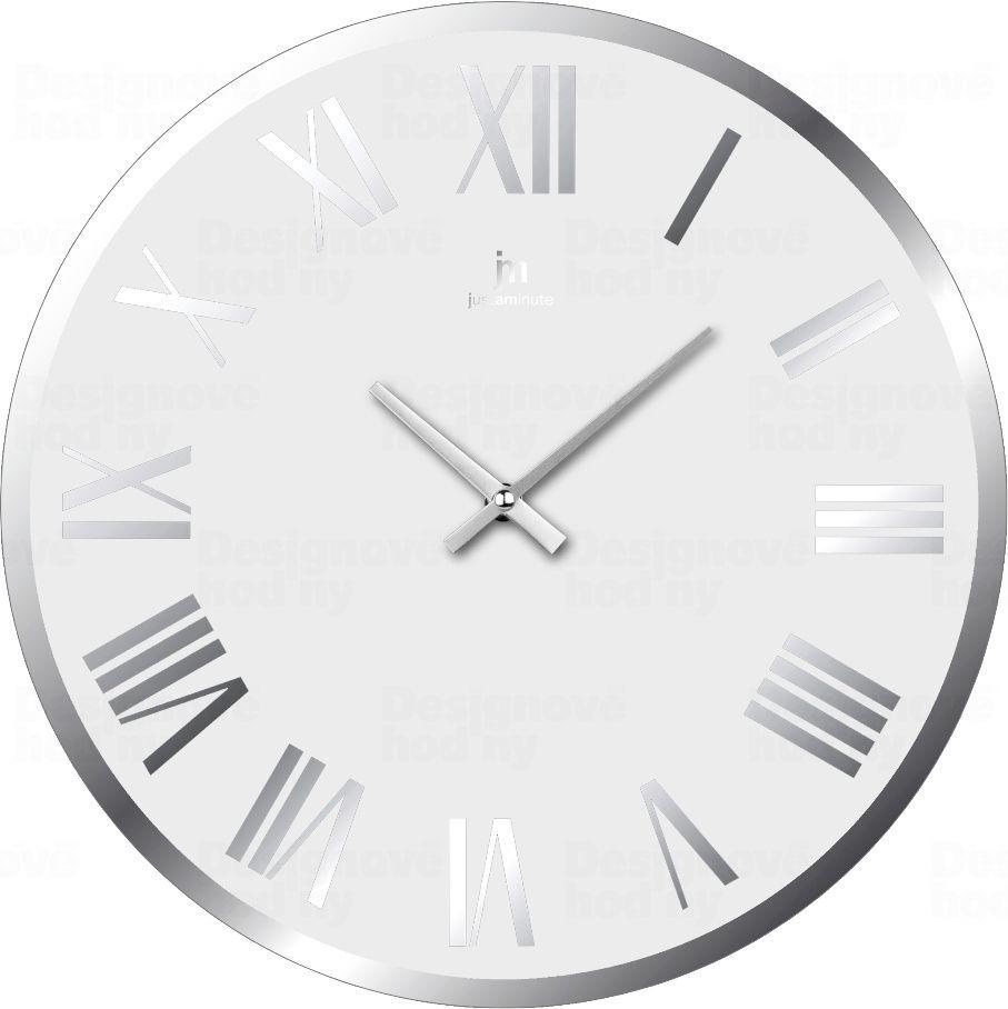 Designové nástěnné hodiny 14893B Lowell 38cm 173215 Lowell Italy Hodiny