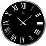 Designové nástěnné hodiny 14893N Lowell 38cm 173214