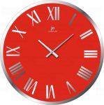 Designové nástěnné hodiny 14893R Lowell 38cm 173216