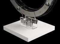 Designové stolní hodiny I251M IncantesimoDesign 45cm 163401 Hodiny