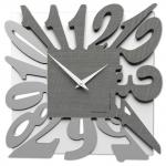 Designové hodiny 10-032-84 CalleaDesign Dalilah 37cm 173445