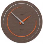 Designové hodiny 10-134-89 CalleaDesign Sonar 46cm 173435