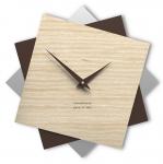 Designové hodiny 10-030-81 CalleaDesign Foy 35cm 173455