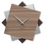 Designové hodiny 10-030-85 CalleaDesign Foy 35cm 173456