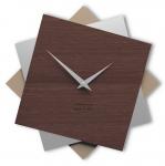 Designové hodiny 10-030-89 CalleaDesign Foy 35cm 173457