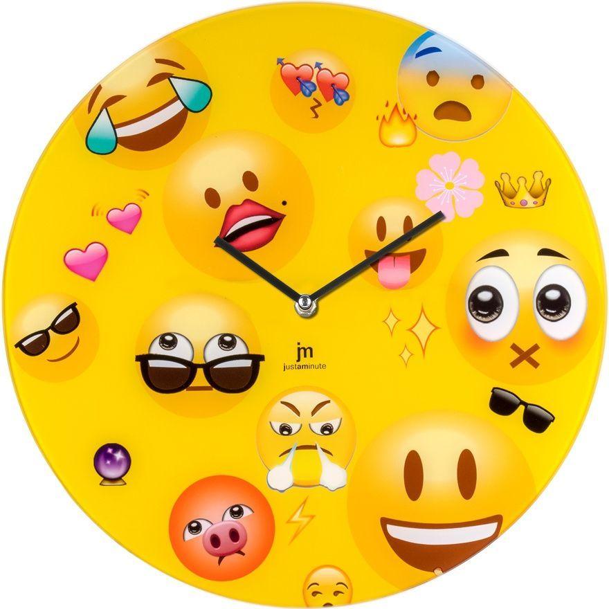 Designové nástěnné hodiny 14883 Lowell 34cm 173454 Lowell Italy Hodiny